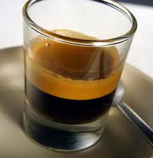 how to make crema coffee